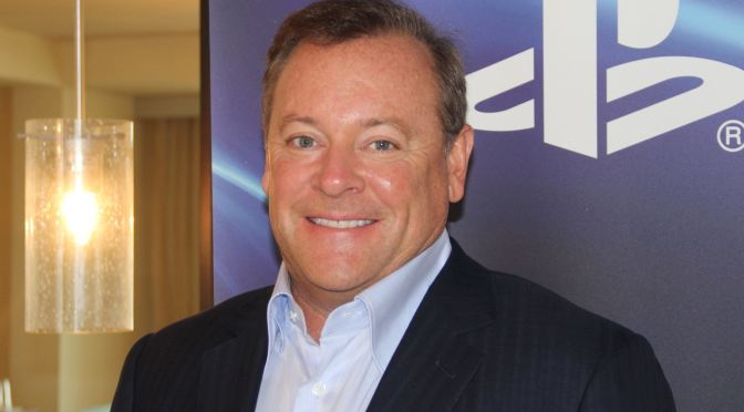 Jack Tretton Steps Down From Sony America