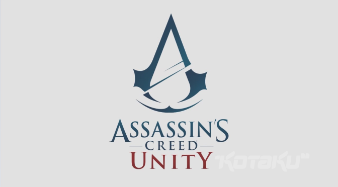 Assassin's Creed Unity Confirmed