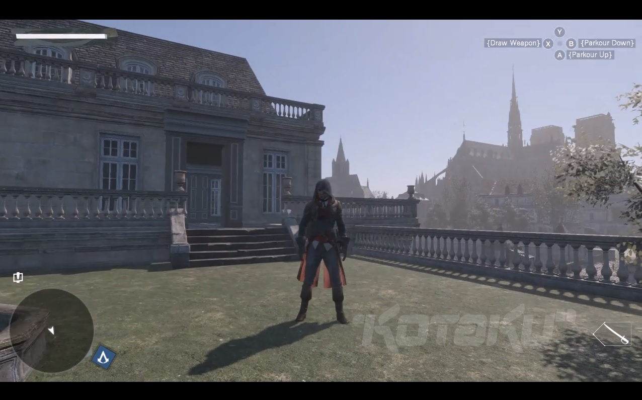Rumor Next Assassin S Creed Set In Paris Middle Of Nowhere Gaming