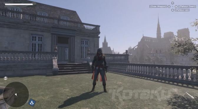 Rumor: Next Assassin's Creed Set in Paris