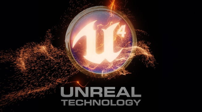 Unreal 4 Turns to Subscription Model