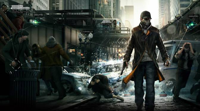 Watch_Dogs Release Date Revealed