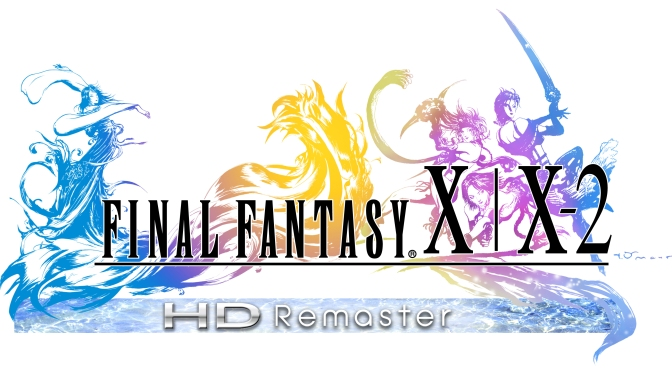 Final Fantasy X/X-2 Sold Over 208,000