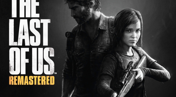 The Last of Us PS4 Announcement Trailer