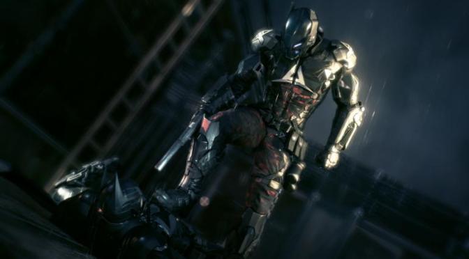 Rumor: Arkham Knight Possibly Delayed until 2015