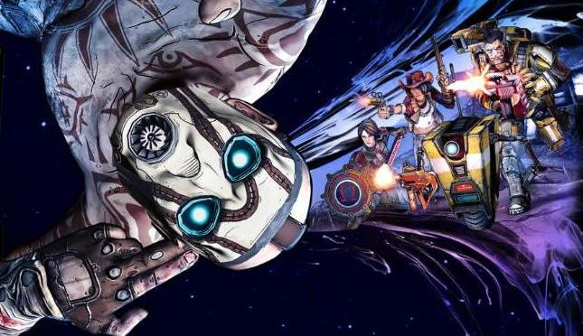 Borderlands: The Pre-Sequel is Coming this Fall