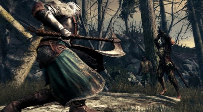 Dark Souls Developer Acquired