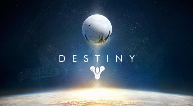 Destiny Updates