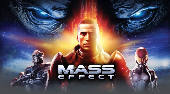 Mass Effect Developer Says Development is 'Somewhere in the Middle'