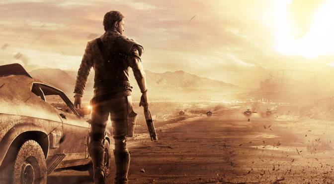 MAD MAX DELAYED TO 2015