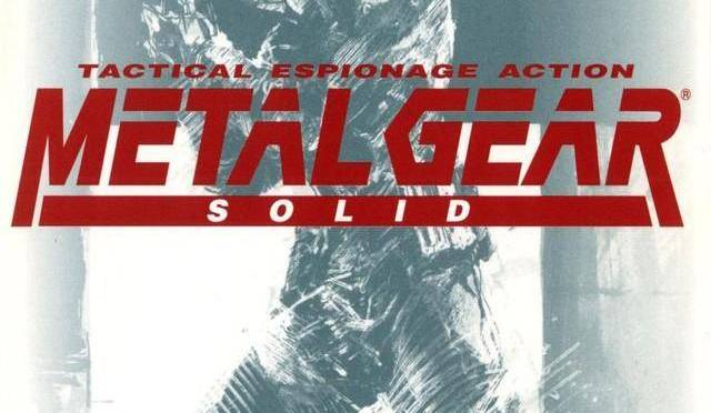 Metal Gear Solid: Does it Hold Up?
