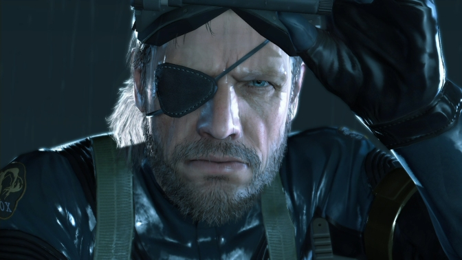 Ground Zeroes, Women, and Why They Don't Get Along