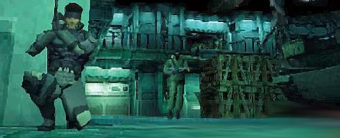 Metal Gear Solid Does It Hold Up Middle Of Nowhere Gaming