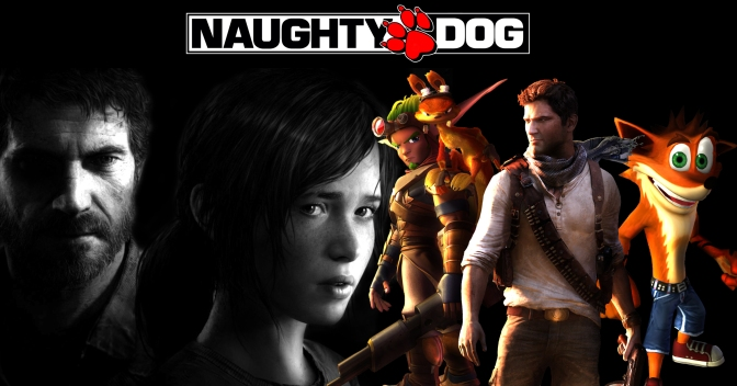 MONG Podcast Episode 30 – Should We Be Worried About Naughty Dog?