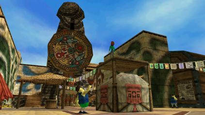 South_Clock_Townzelda