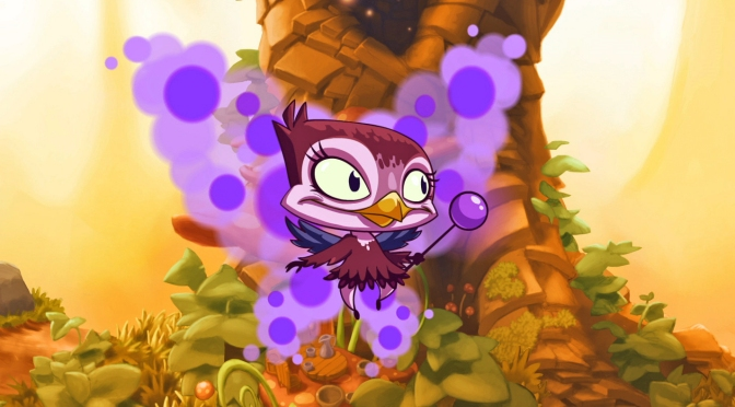 New Content Flys onto Peggle 2 on Xbox One