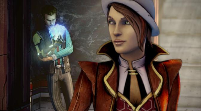 Tales from the Borderlands De-tales