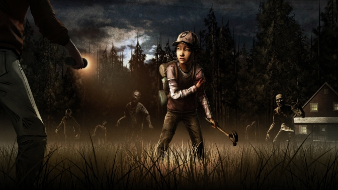 The Walking Dead Season 2 – Episode 3 Release Date Revealed