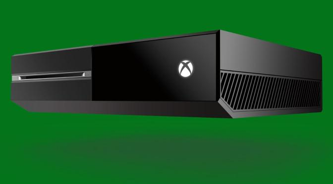 Xbox One Getting Another Sci-Fi TV Exclusive