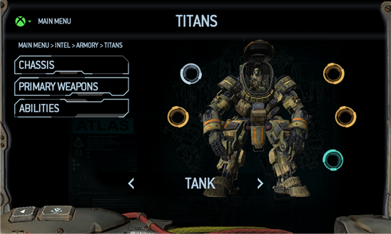Titanfall Companion App Available for Mobile Devices
