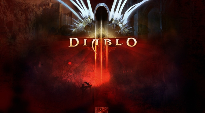 Diablo III Second Anniversary Event
