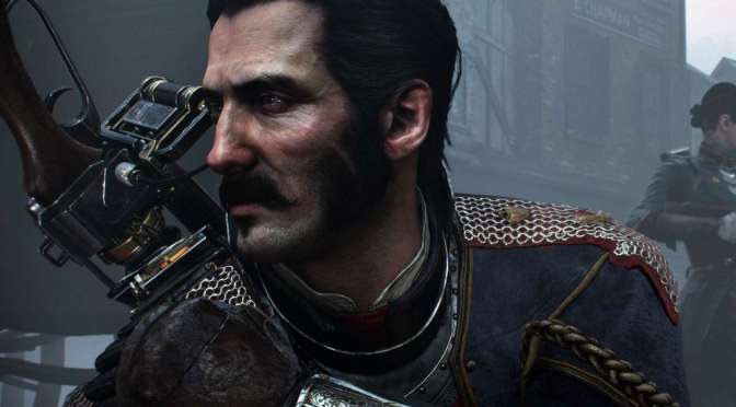 CONFIRMED: The Order: 1886 Delayed Until Early 2015
