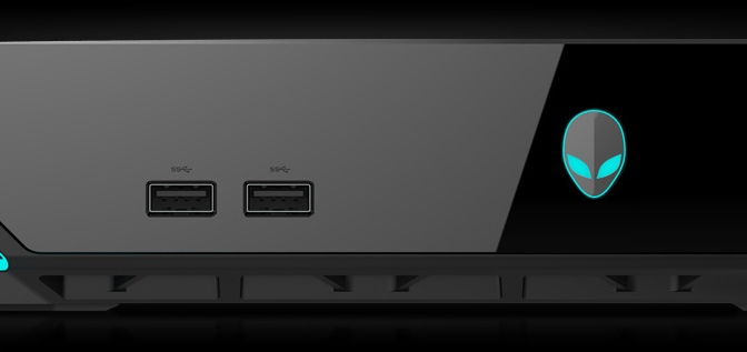 Alienware's Steam Machine to Have Small Profit Margins