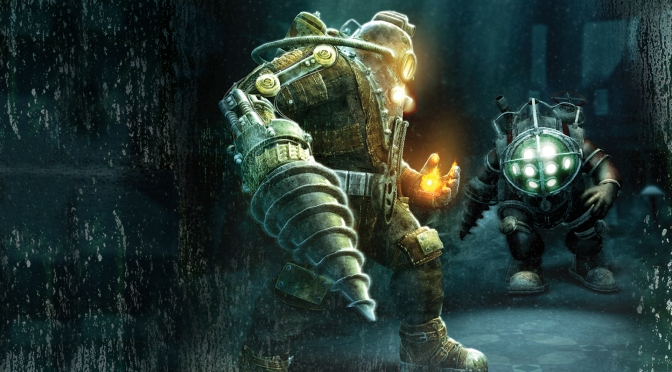 The BioShock Game the Vita Could Have Had