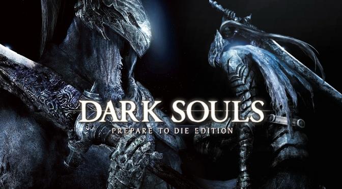 Bandai Namco to Continue Supporting Dark Souls after GFWL Shutdown