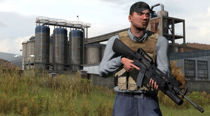 DayZ Standalone Passes 2 Million in Sales