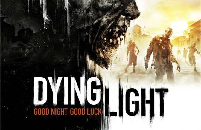 Check Out The Dying Light Interactive Trailer