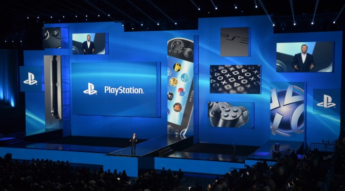 MONG Podcast Episode 32 – Myth Busters: Is the Sony E3 leak fact or fiction?