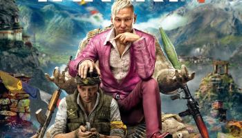 Far Cry 4 Review Middle Of Nowhere Gaming