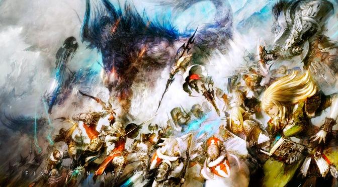 Final Fantasy XIV Patch Preview