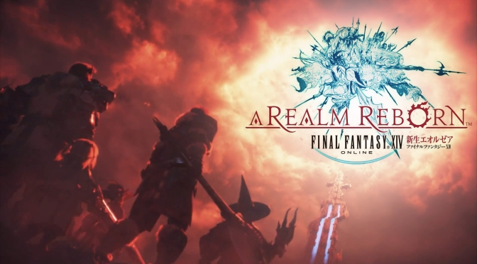 "Final Fantasy XIV: ""Duty Commenced"" Episode 2 Recap"