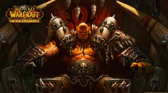 Top 5 Games That Should Be Turned Into An MMO