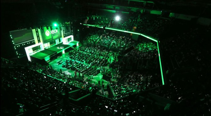 Microsoft Will Reveal New IP at E3