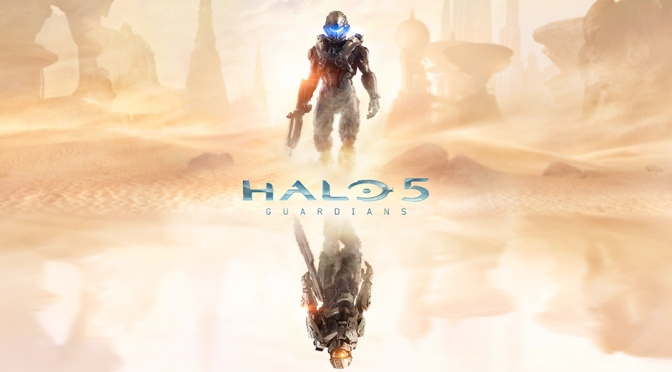 Halo 5: Guardians Announced