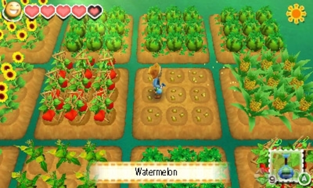 Xseed Will Publish Newest Harvest Moon in North America