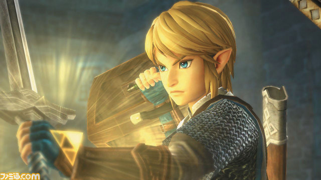 Details Emerge for Hyrule Warriors