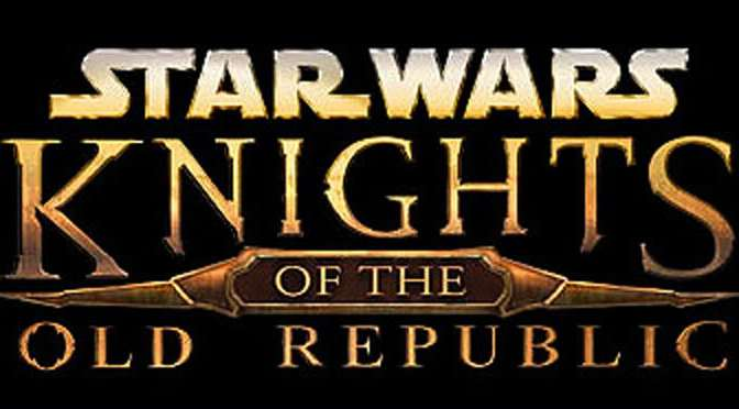 May the 4th be with you! Why I Love Kotor