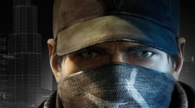 Ubisoft Reveals Watch Dogs Actual Resolution/Frame Rate