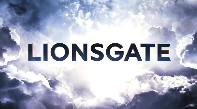 Lionsgate set to move into games