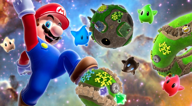3 Things That Should Return to Super Mario