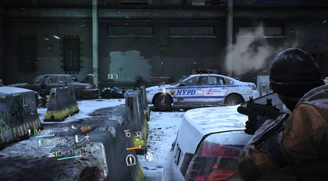 The Division Delayed Until 2015