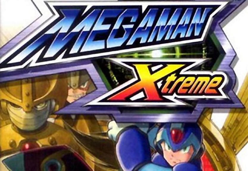 Capcom reveals mega man virtual console schedule middle of nowhere gaming - Megaman x virtual console ...