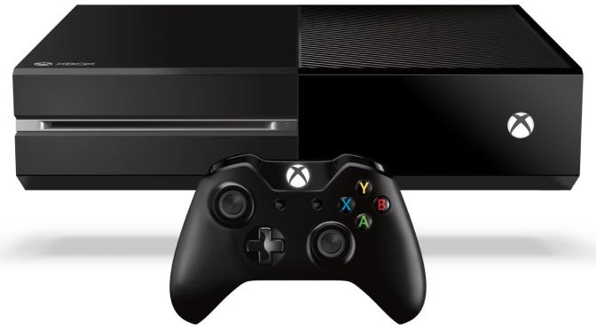 Xbox One Set to Become More Powerful Without the Kinect