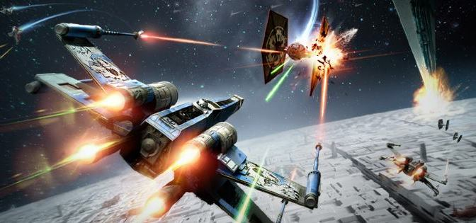Star Wars: Attack Squadron Cancelled!