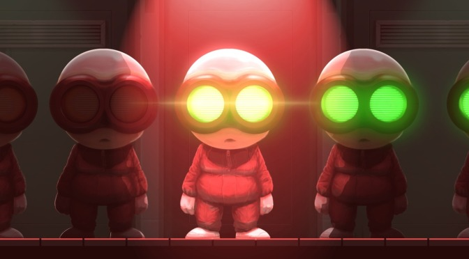 Stealth Inc. 2 Coming as a Wii U Exclusive