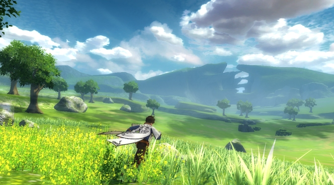 Tales of Zestiria Price May Be Lower Than Expected